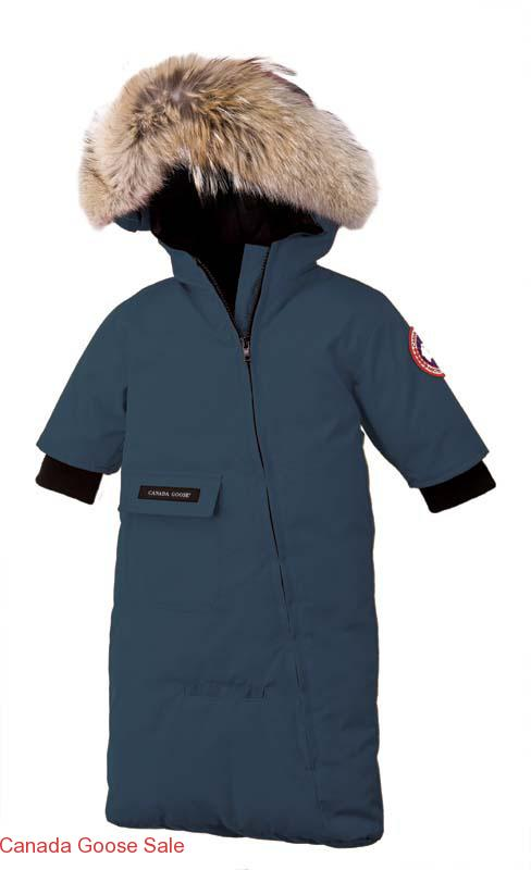 canada goose jackets facts