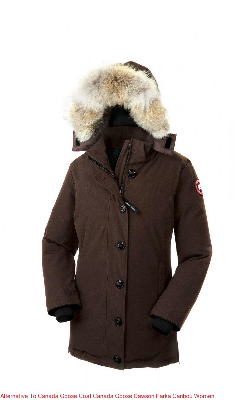 alternative to canada goose jackets