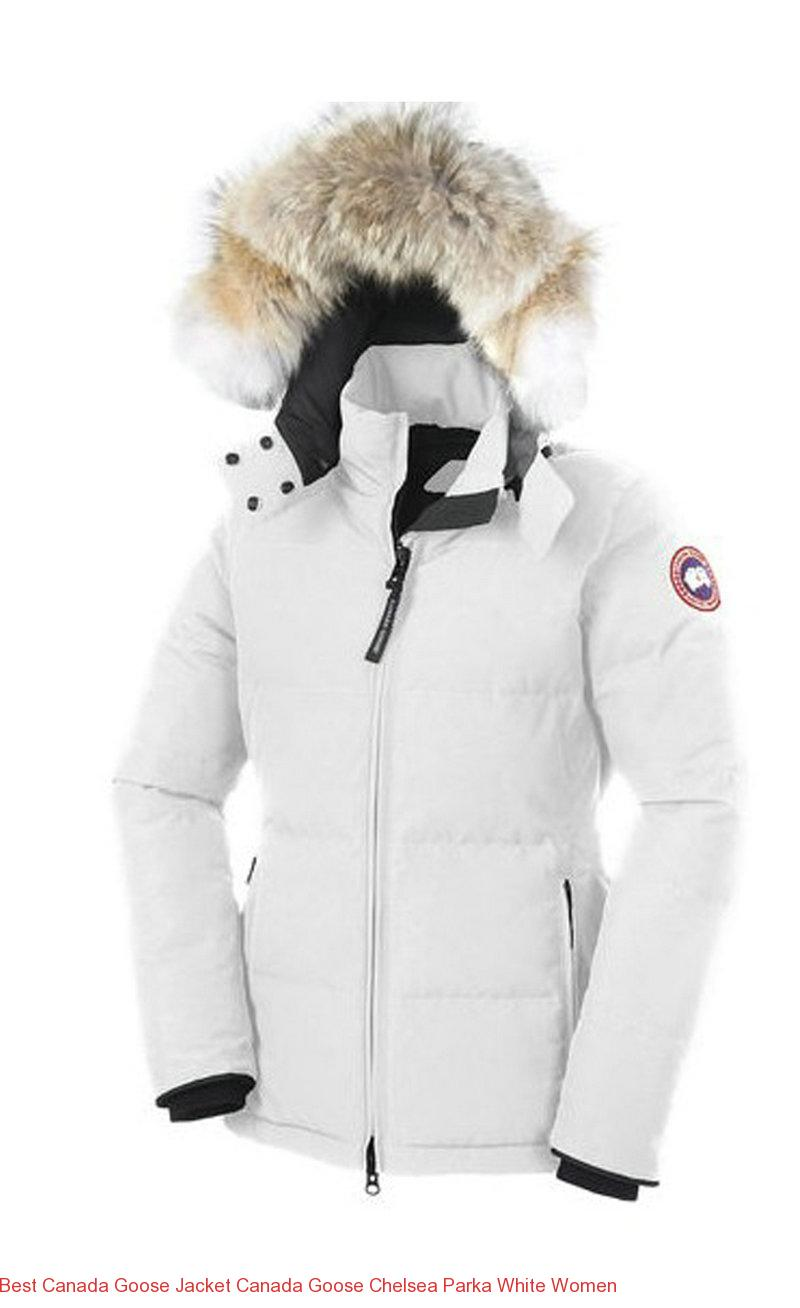 best canada goose for women