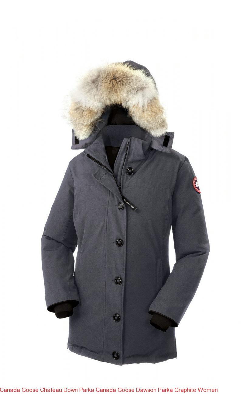 canada goose Lightweight Down Jackets Graphite Mid Grey