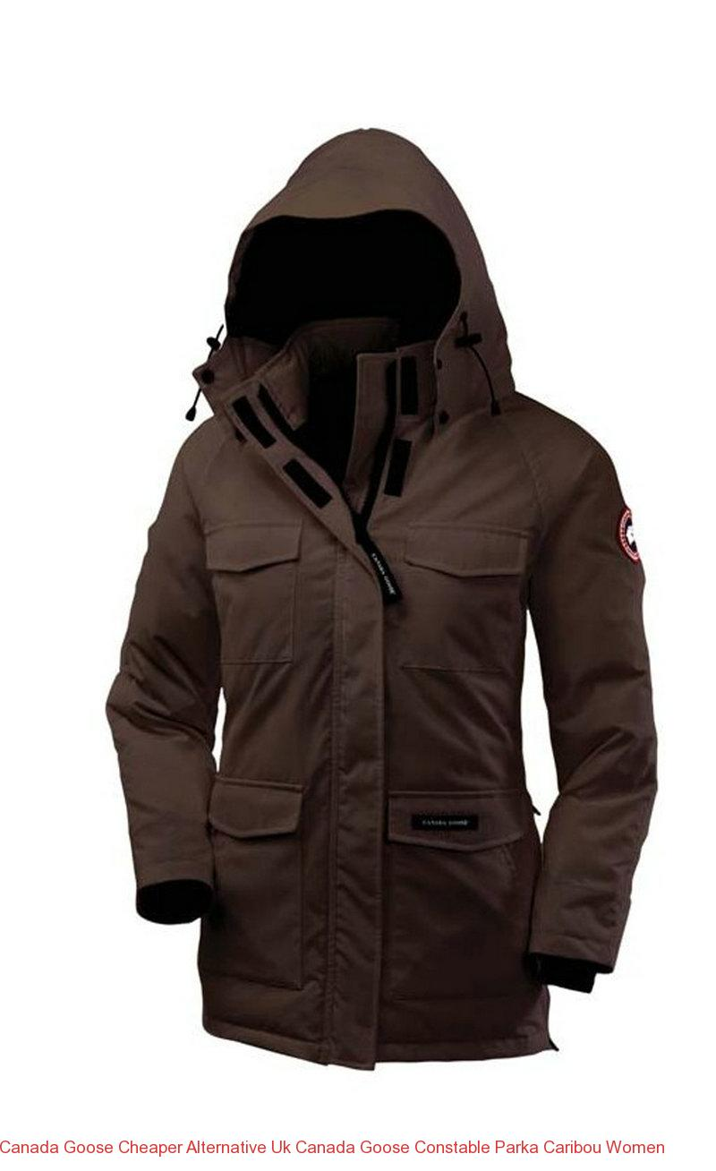 Canada Goose Cheaper Alternative Uk Canada Goose Constable Parka Caribou Women – Canada Goose Outlet Online,Canada Goose Jackets On Sale Free Shipping!