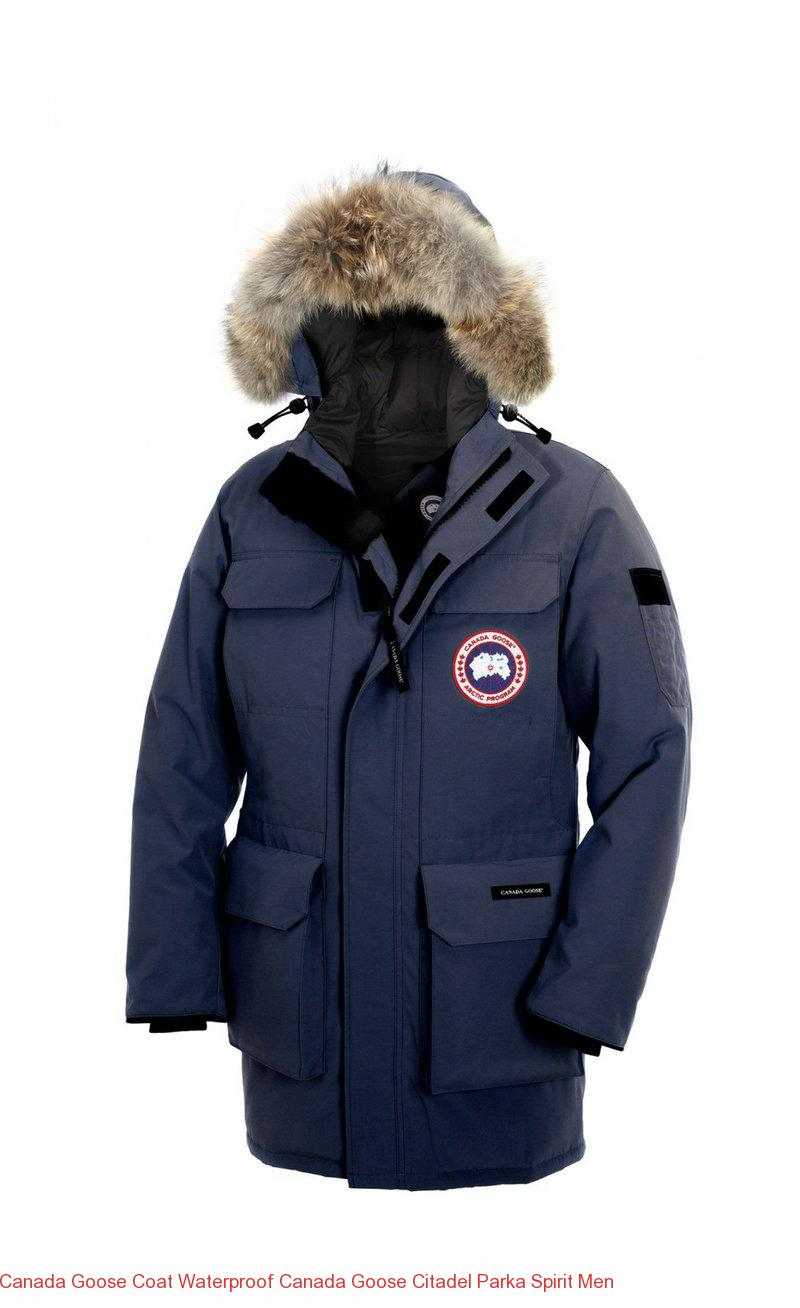 Canada Goose Coat Waterproof Canada Goose Citadel Parka Spirit Men – Canada Goose Outlet Online,Canada Goose Jackets On Sale Free Shipping!