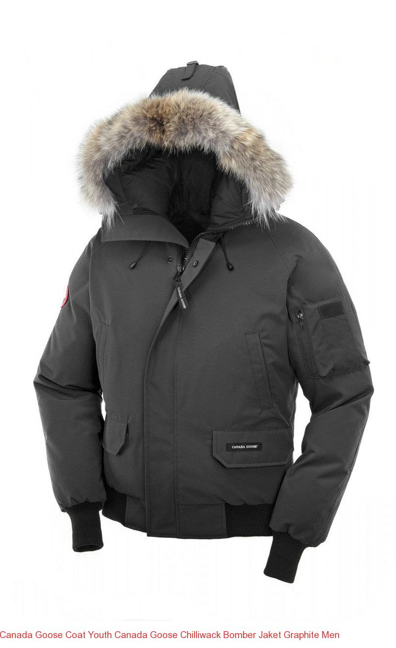 canada goose youth chilliwack bomber sale