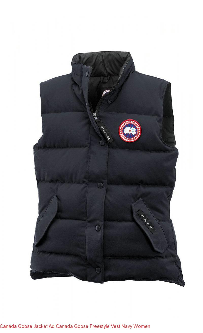 Canada Goose Jacket Ad Canada Goose Freestyle Vest Navy Women – Canada Goose Outlet Online,Canada Goose Jackets On Sale Free Shipping!