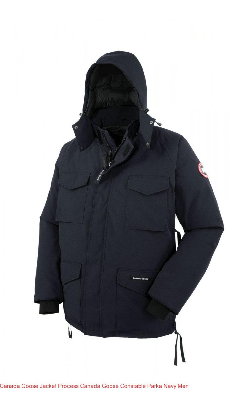 Canada Goose Jacket Process Canada Goose Constable Parka Navy Men – Canada Goose Outlet Online,Canada Goose Jackets On Sale Free Shipping!