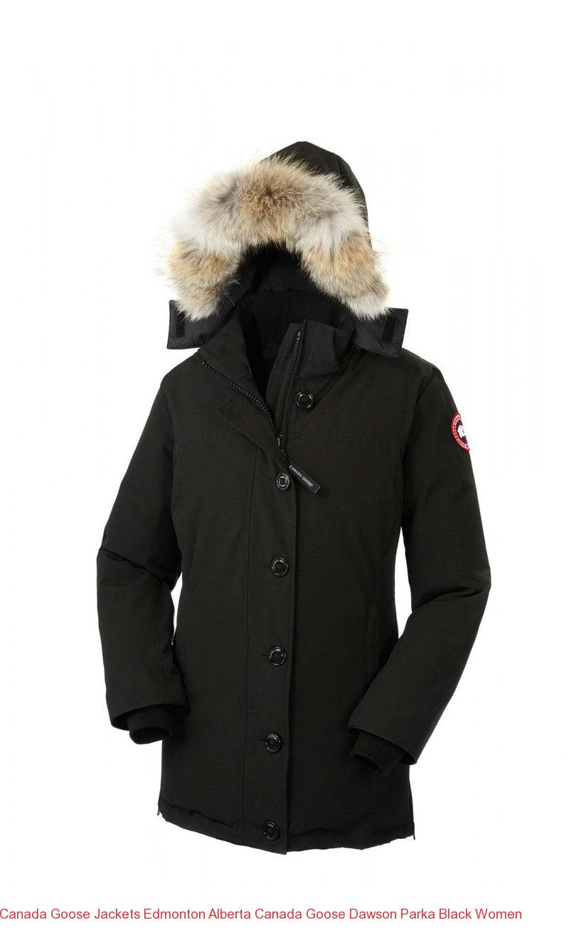 Canada Goose Jackets Edmonton Alberta Canada Goose Dawson Parka Black Women – Canada Goose Outlet Online,Canada Goose Jackets On Sale Free Shipping!