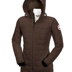 Canada Goose Parka Emory Canada Goose Camp Hooded Jacket Caribou Women