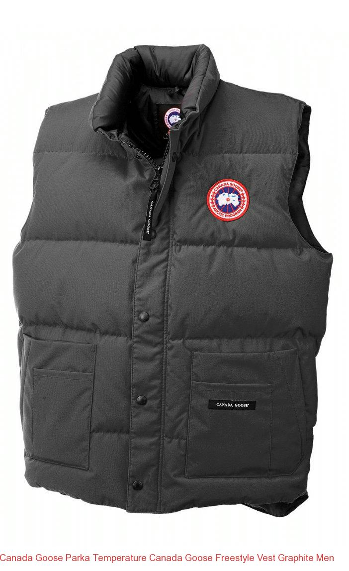 Canada Goose Parka Temperature Canada Goose Freestyle Vest Graphite Men – Canada  Goose Outlet Online,Canada Goose Jackets On Sale Free Shipping! 87b547aaece9
