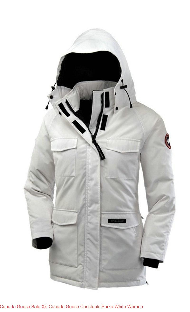 canada goose xxl for sale