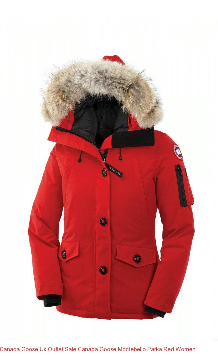 Canada Goose Uk Outlet Sale Canada Goose Montebello Parka Red Women – Canada  Goose Outlet Online,Canada Goose Jackets On Sale Free Shipping! 9b47def33701