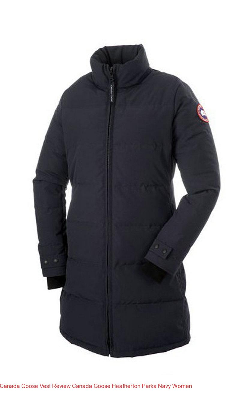 Canada Goose Vest Review Canada Goose Heatherton Parka Navy Women – Canada  Goose Outlet Online,Canada Goose Jackets On Sale Free Shipping!