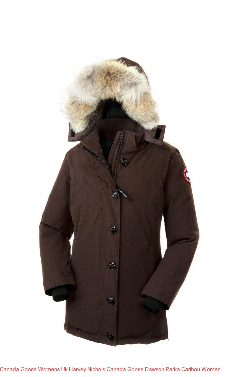 Canada Goose Coats Womens Harvey Nichols