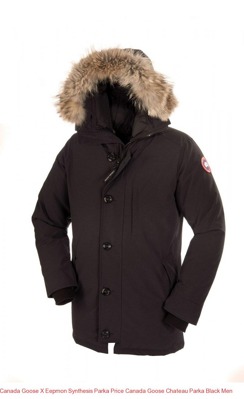 Canada Goose X Eepmon Synthesis Parka Price Canada Goose Chateau Parka Black Men – Canada Goose Outlet Online,Canada Goose Jackets On Sale Free Shipping!