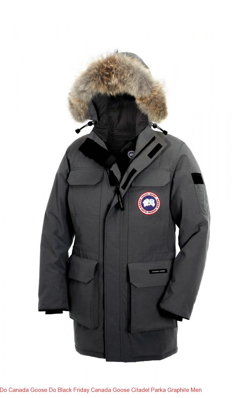 canada goose jacket on sale black friday