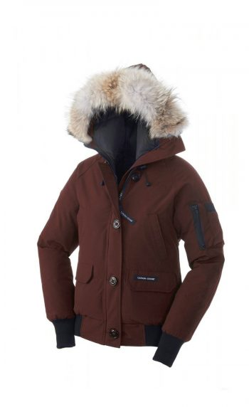 canada goose jacket outlet review