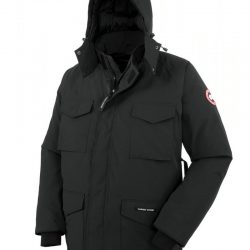 Warranty For Canada Goose Jacket Canada Goose Constable Parka Black Men